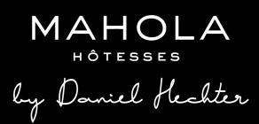 Mahola logo